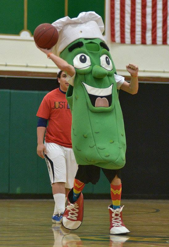 pickle basket