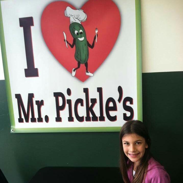 pickle ashlyn