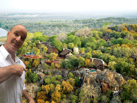 Best African Safari Lodges