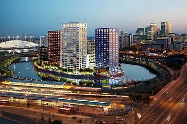 London Docklands Property Inventory Service