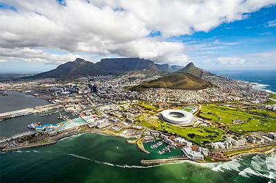 Cape Town Prices