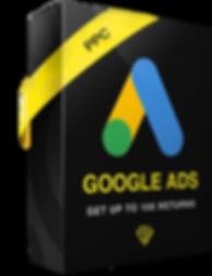 Google Ads Box