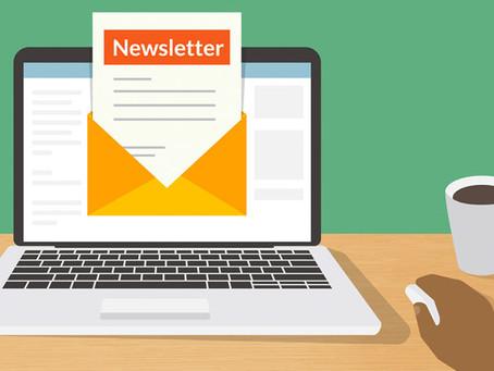 Top Tips for Affiliate Program Newsletter Marketing