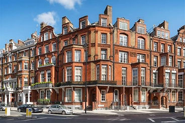 Mayfair Property Inventory Management