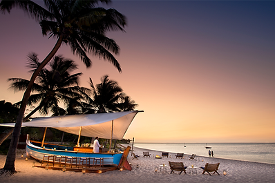 Mozambique Honeymoon