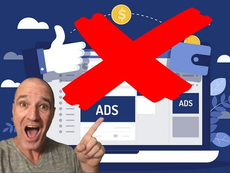 What to do if your Facebook Ads account gets disabled!