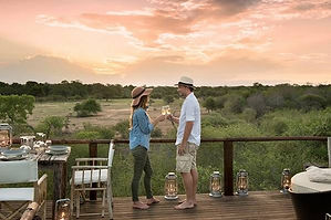 Africa Honeymoon Safari