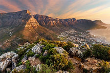 Cape Town Travel