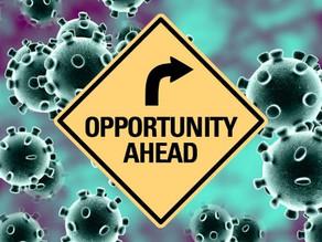 What Business Opportunities Will Follow Coronavirus?