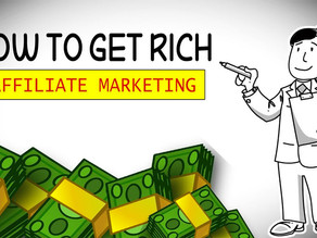 What are the highest paying Affiliate Programs?