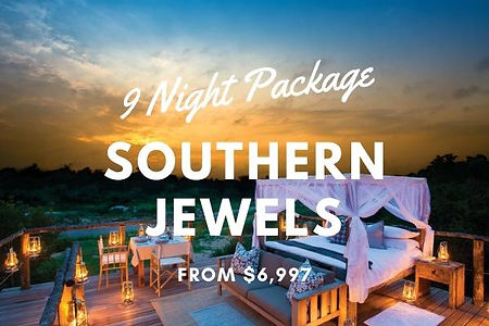 Southern Jewels Package