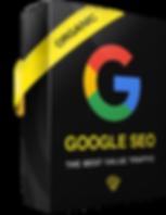 Google SEO Box