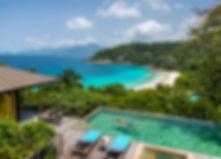 Sechelles Vacations