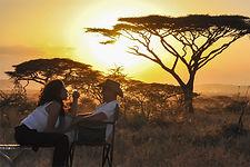 Couples Safaris