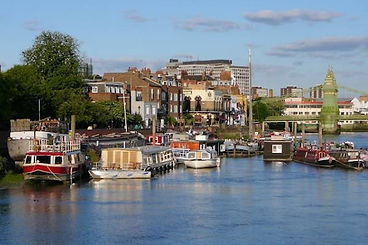 Hammersmith Property Inventory Services