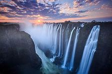 Victoria Falls Safaris