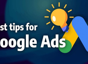 Top 5 Google Ads Tips for Beginners