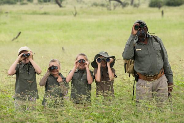 African Safari Home - Best African Safaris 2019/20