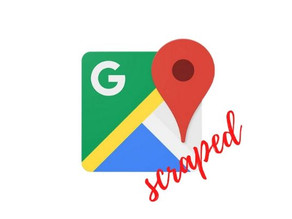 My Experiment Scraping Google Maps for Email Outreach