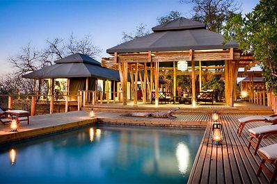Four Star Luxury Safari