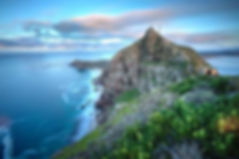 Cape Town Southern Peninsula