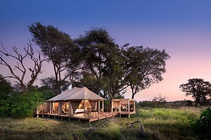 Ultra Luxury Safaris