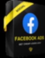 Facebook Ads Box