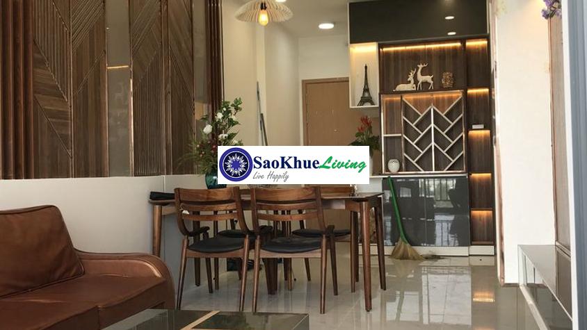 Căn hộ Saigon Avenue Q. TĐ