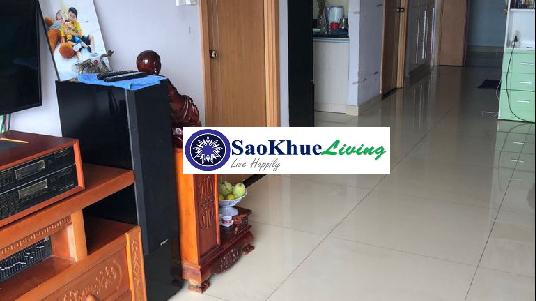 Căn hộ Saigonres