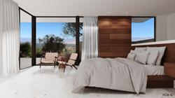 Lot 42 - Master Bedroom