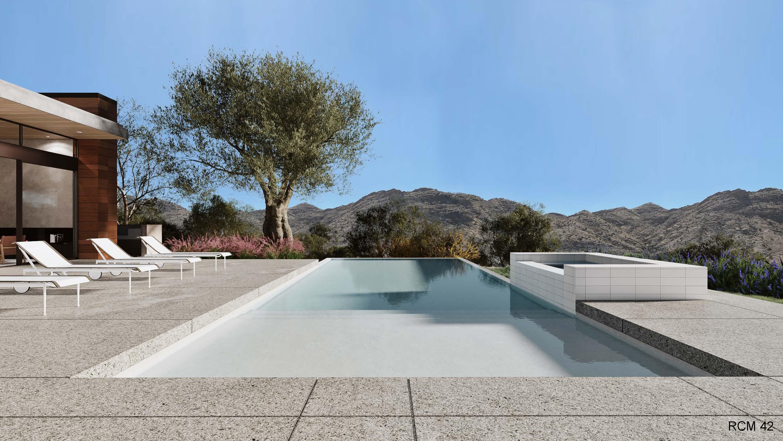 Lot 42 - Pool Deck