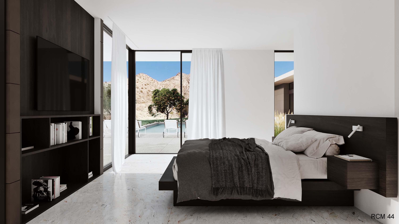 Lot 44 -Master Bedroom