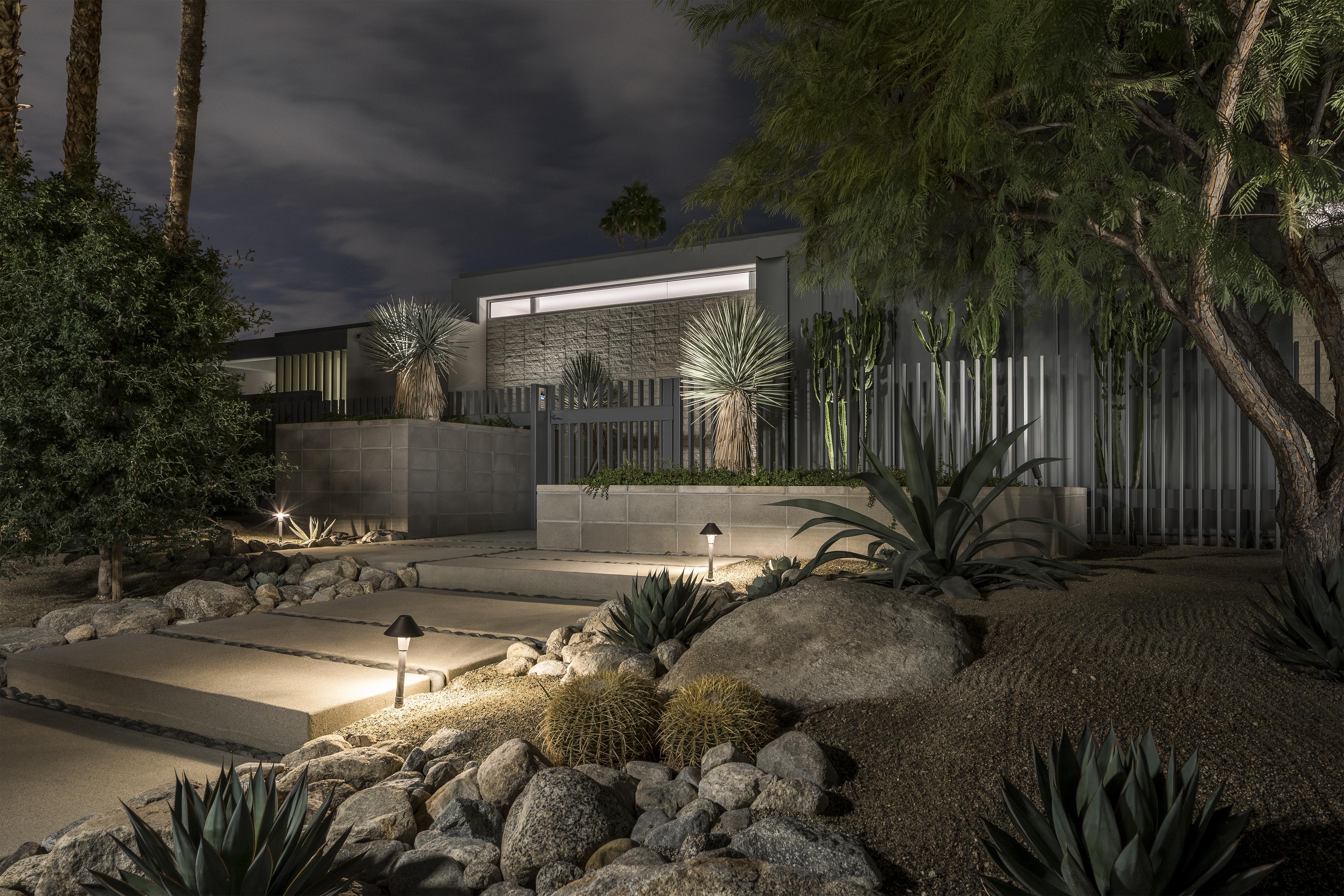 o2 Architecture | California Desert Design | Palm Springs CA
