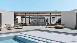 Lot 43 - Pool Deck