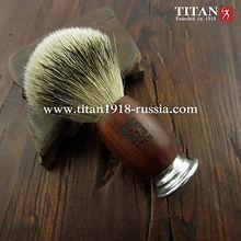 Купить помазок TITAN 1918 в интернет-магазине в Москве  «TITAN1918.com HAND MADE PRODUCT»