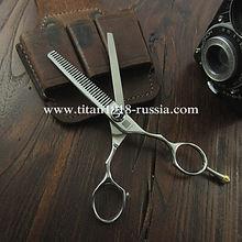 Купить парикмахерские ножницы TITAN 1918 в интернет магазине в Москве «TITAN1918.com HAND MADE PRODUCT»