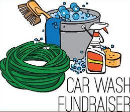 Summer Car Wash Information