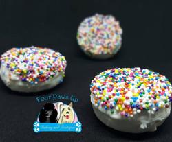 Chihuahua Cakes