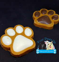 Charlies Peanut Butter Paws