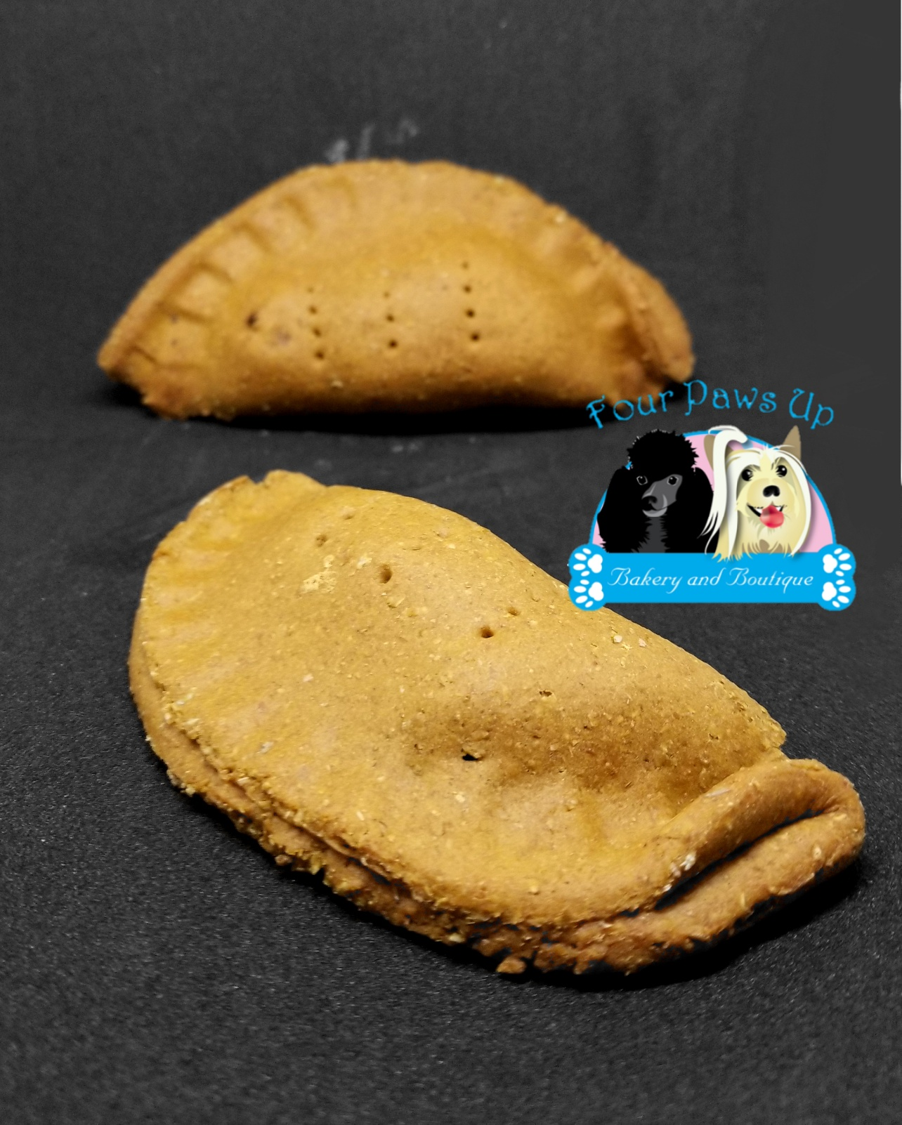 Liver and Cheese Empanadas