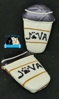 Jack Russel Java