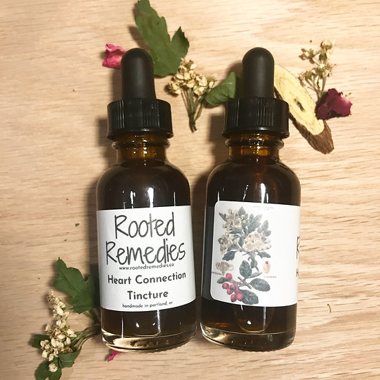 Heart Connection Tincture
