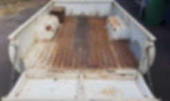 Datsun 620