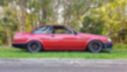 Toyota AE86 AE85 Levin notchback JDM coupe Watanabe wheels