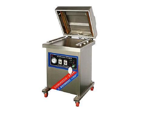 SINGLE VACUUM  PACKAGE MACHINE MODEL DZ-400/2L Part Number : 1428003