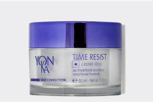 Time Resist Jour