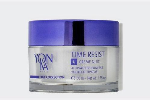 Time Resist Nuit