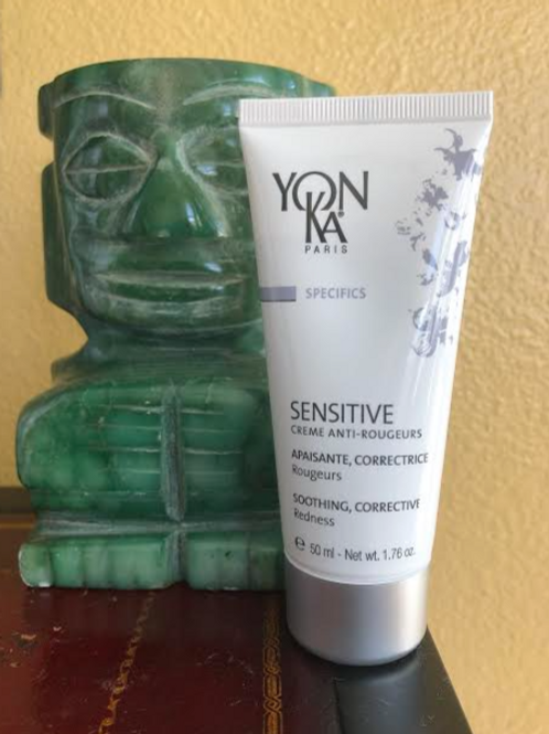 Sensitive Créme Anti-redness