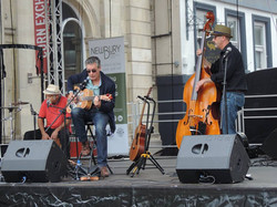 Newbury Jazz and Blues 2