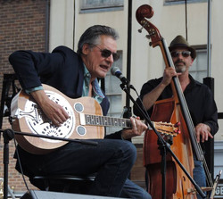 Newbury Jazz and Blues 1